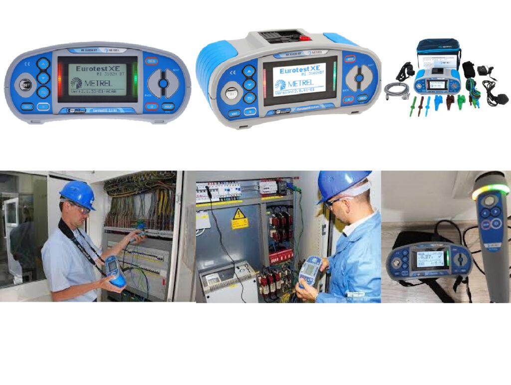 Mjerenje i ispitivanje elektroinstalacija